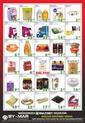 By-Mar Alışveriş Merkezi 05 - 30 Nisan 2021 Kampanya Broşürü! Sayfa 2 Önizlemesi