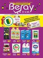 Beray AVM Banaz 10 - 25 Nisan 2021 Kampanya Broşürü! Sayfa 1