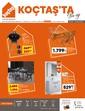 Koçtaş 08 Nisan - 05 Mayıs 2021 Kampanya Broşürü! Sayfa 1