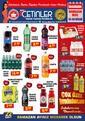 Çetinler Market 16 - 30 Nisan 2021 Kampanya Broşürü! Sayfa 6 Önizlemesi