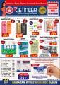 Çetinler Market 16 - 30 Nisan 2021 Kampanya Broşürü! Sayfa 8 Önizlemesi