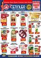 Çetinler Market 16 - 30 Nisan 2021 Kampanya Broşürü! Sayfa 4 Önizlemesi