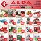 Alda Market 14 - 18 Nisan 2021 Kampanya Broşürü! Sayfa 1