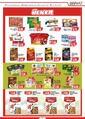 Bravo Süpermarket 01 - 30 Nisan 2021 Kampanya Broşürü! Sayfa 15 Önizlemesi