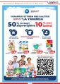 Bravo Süpermarket 01 - 30 Nisan 2021 Kampanya Broşürü! Sayfa 20 Önizlemesi