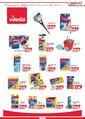 Bravo Süpermarket 01 - 30 Nisan 2021 Kampanya Broşürü! Sayfa 23 Önizlemesi