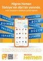5M Migros 29 Nisan - 19 Mayıs 2021 Kampanya Broşürü: Annelerimize Özel Sayfa 25 Önizlemesi