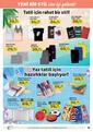 5M Migros 29 Nisan - 19 Mayıs 2021 Kampanya Broşürü: Annelerimize Özel Sayfa 27 Önizlemesi