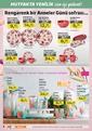 5M Migros 29 Nisan - 19 Mayıs 2021 Kampanya Broşürü: Annelerimize Özel Sayfa 12 Önizlemesi