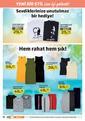 5M Migros 29 Nisan - 19 Mayıs 2021 Kampanya Broşürü: Annelerimize Özel Sayfa 28 Önizlemesi