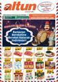 Altun Market 09 - 19 Nisan 2021 Kampanya Broşürü! Sayfa 1