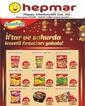 Hepmar Market 10 - 30 Nisan 2021 Kampanya Broşürü! Sayfa 1