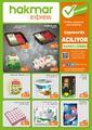 Hakmar Express 03 - 05 Nisan 2021 Kültürkent Mağazasına Özel Kampanya Broşürü! Sayfa 1