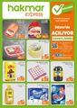 Hakmar Express 07 - 09 Nisan 2021 Tütüncüoğlu Mağazasına Özel Kampanya Broşürü! Sayfa 1