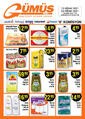 Gümüş Ekomar Market 15 - 23 Nisan 2021 Kampanya Broşürü! Sayfa 1