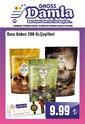 Damla Market Gaziantep 01 - 18 Nisan 2021 Fırsat Ürünleri Sayfa 11 Önizlemesi