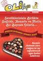Olicenter Marketçilik 26 Nisan - 16 Mayıs 2021 Kampanya Broşürü! Sayfa 1