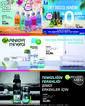 Eve Kozmetik 08 Nisan - 05 Mayıs 2021 Kampanya Broşürü! Sayfa 29 Önizlemesi