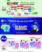 Eve Kozmetik 08 Nisan - 05 Mayıs 2021 Kampanya Broşürü! Sayfa 34 Önizlemesi