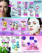 Eve Kozmetik 08 Nisan - 05 Mayıs 2021 Kampanya Broşürü! Sayfa 16 Önizlemesi