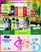Eve Kozmetik 08 Nisan - 05 Mayıs 2021 Kampanya Broşürü! Sayfa 32 Önizlemesi