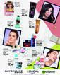Eve Kozmetik 08 Nisan - 05 Mayıs 2021 Kampanya Broşürü! Sayfa 7 Önizlemesi
