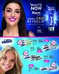 Eve Kozmetik 08 Nisan - 05 Mayıs 2021 Kampanya Broşürü! Sayfa 30 Önizlemesi