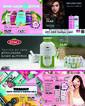 Eve Kozmetik 08 Nisan - 05 Mayıs 2021 Kampanya Broşürü! Sayfa 21 Önizlemesi