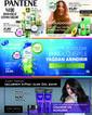 Eve Kozmetik 08 Nisan - 05 Mayıs 2021 Kampanya Broşürü! Sayfa 17 Önizlemesi