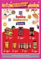 Bizim Toptan Market 29 Nisan - 12 Mayıs 2021 Ev&Ofis Kampanya Broşürü! Sayfa 3 Önizlemesi