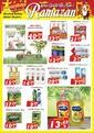Armina Market 06 - 16 Nisan 2021 Kampanya Broşürü! Sayfa 7 Önizlemesi