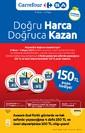 Carrefour 15 Nisan - 2 Mayıs 2021 Kampanya Broşürü! Sayfa 1