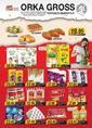 Orka Gross Market 26 Nisan - 05 Mayıs 2021 Kampanya Broşürü! Sayfa 1