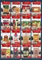 Hocazadeler Alışveriş Merkezi 12 - 19 Nisan 2021 Kampanya Broşürü! Sayfa 3 Önizlemesi