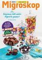 Migros 29 Nisan - 19 Mayıs 2021 Kampanya Broşürü! Sayfa 1 Önizlemesi