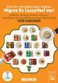Migros 29 Nisan - 19 Mayıs 2021 Kampanya Broşürü! Sayfa 37 Önizlemesi