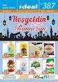 İdeal Hipermarket 09 - 18 Nisan 2021 Kampanya Broşürü! Sayfa 1