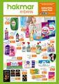 Hakmar Express 27 Nisan - 10 Mayıs 2021 Kampanya Broşürü! Sayfa 1