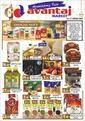 Avantaj Market 02 - 11 Nisan 2021 Kampanya Broşürü! Sayfa 1 Önizlemesi
