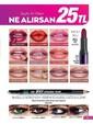 AVON 01 - 31 Mayıs 2021 Kampanya Broşürü! Sayfa 73 Önizlemesi