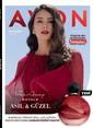 AVON 01 - 31 Mayıs 2021 Kampanya Broşürü! Sayfa 1 Önizlemesi