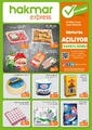 Hakmar Express 02 - 04 Nisan 2021 Batı Körfez Mağazasına Özel Kampanya Broşürü! Sayfa 1