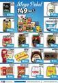 Özpaş Market 11 - 22 Nisan 2021 Kampanya Broşürü! Sayfa 3 Önizlemesi