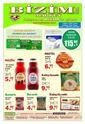 Bizimkiler Market 09 - 18 Nisan 2021 Kampanya Broşürü! Sayfa 2