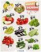 Gürmar Süpermarket 14 Nisan 2021 Manav Broşürü! Sayfa 1
