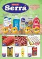Serra Market 01 - 11 Nisan 2021 Kampanya Broşürü! Sayfa 1