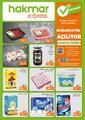 Hakmar Express 07 - 10 Nisan 2021 Acıbadem Mağazasına Özel Kampanya Broşürü! Sayfa 1