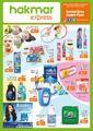 Hakmar Express 20 Nisan - 03 Mayıs 2021 Kampanya Broşürü! Sayfa 1