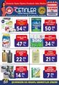 Çetinler Market 02 - 10 Nisan 2021 Kampanya Broşürü! Sayfa 1 Önizlemesi