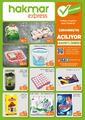 Hakmar Express 12 - 14 Nisan 2021 Gül Mağazasına Özel Kampanya Broşürü! Sayfa 1
